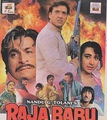 Raja Babu Box Office Collection India Overseas
