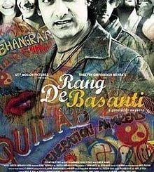 Rang De Basanti Box Office Collection India Overseas