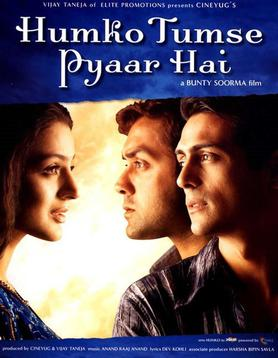 Humko Tumse Pyaar Hai (2006) Box Office Collection India