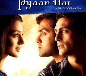 Humko Tumse Pyaar Hai (2006) Box Office Collection India