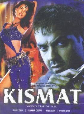 Kismat (2004) Box Office Collection India Overseas