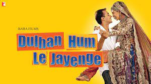 Dulhan Hum Le Jayenge (2000) Box Office Collection Day Wise