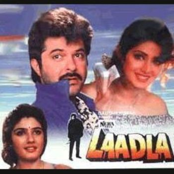 Laadla (1994) Box Office Collection Day Wise India