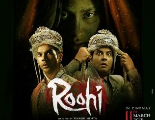 Roohi (2021) Box Office Collection Day Wise India