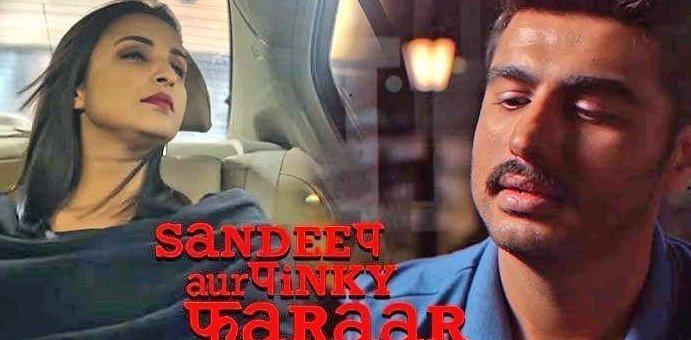 Sandeep Aur Pinky Faraar (2021) Box Office Collection