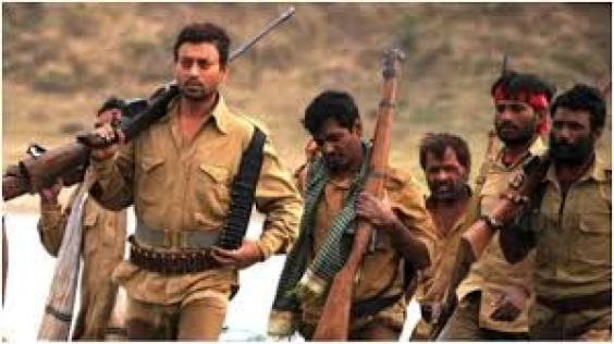 Paan Singh Tomar (2012) Box Office Collection
