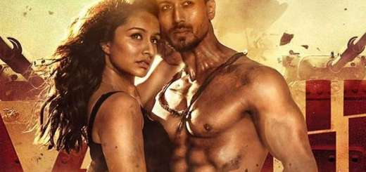 Baaghi (2016) Box Office Collection Day Wise India