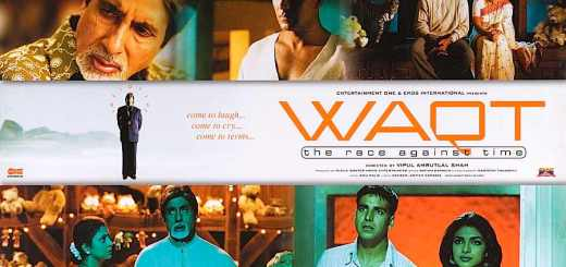 Waqt The Race Against Time (2005) Box Office Collection