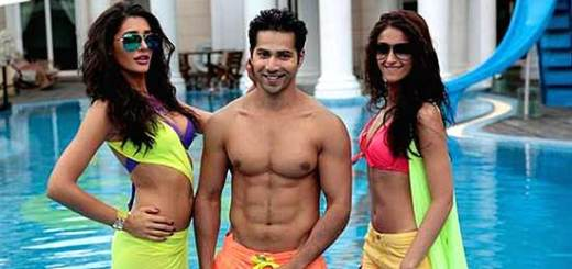 Main Tera Hero (2014) Box Office Collection Day Wise India