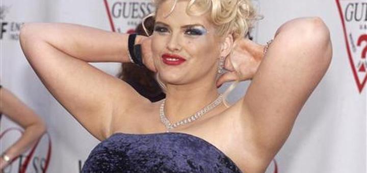 Anna Nicole Smith Movies Television Box Office