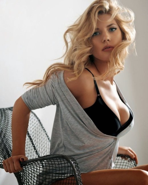 Katheryn Winnick Hot Cute Gorgeous Pictures