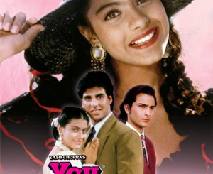 Yeh Dillagi (1994) Box Office Collection Day Wise India