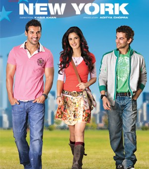 New York (2009) Box Office Collection Day Wise India