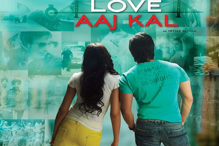 Love Aaj Kal (2009) Box Office Collection Day Wise India