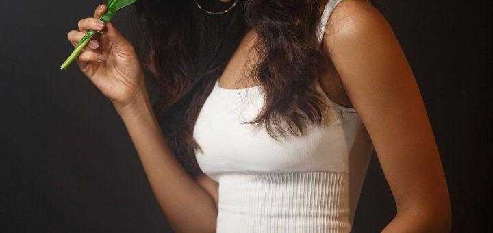 Shanvi Srivastava Wiki Age Height Weight Net Worth