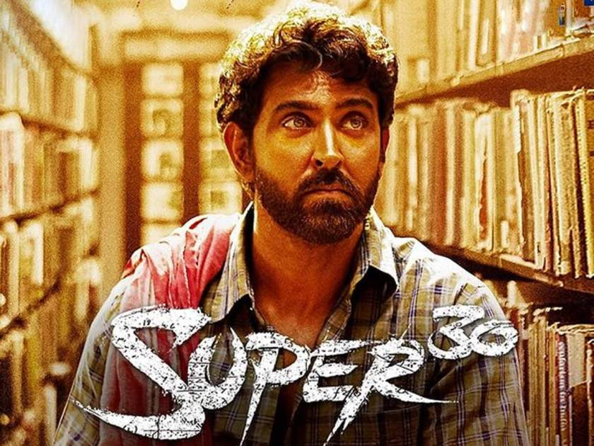Super 30 Box Office Collection Day-wise Worldwide