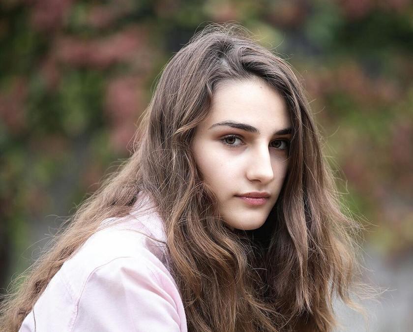 9 Hot Stunning Pictures Of Sandra Escacena