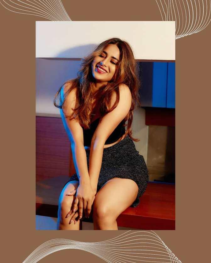 Hamida Khatoon 10 Hot Adorable Pictures