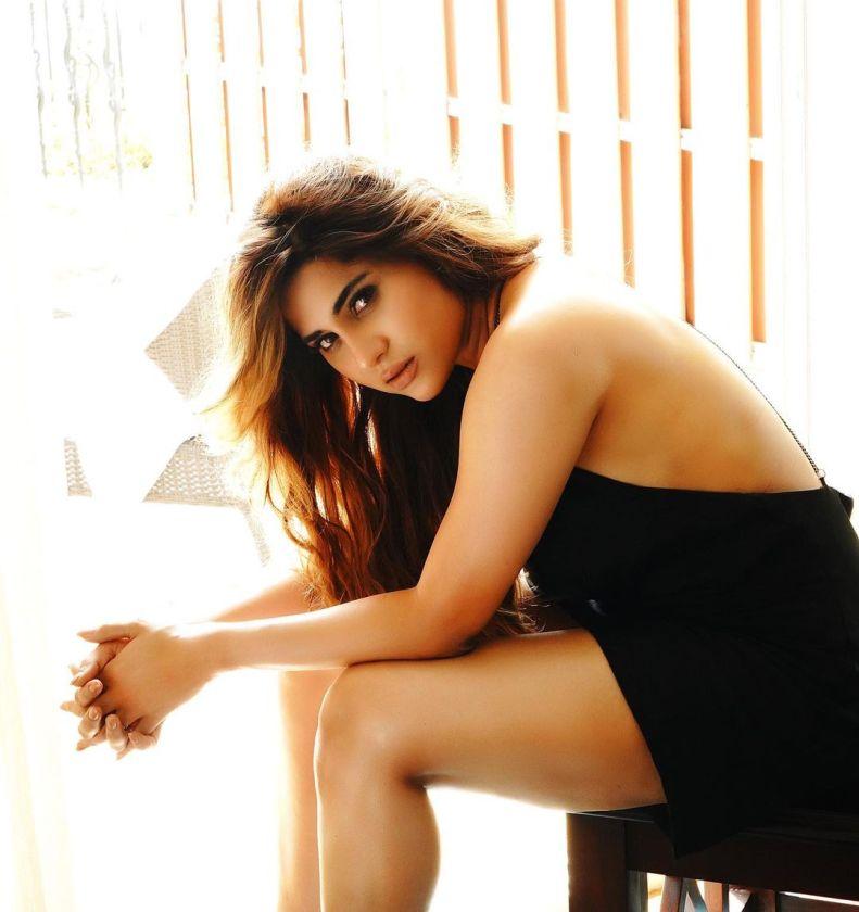 Bigg Boss 5 Telugu Hamida Khatoon 10 Hot Adorable Pictures
