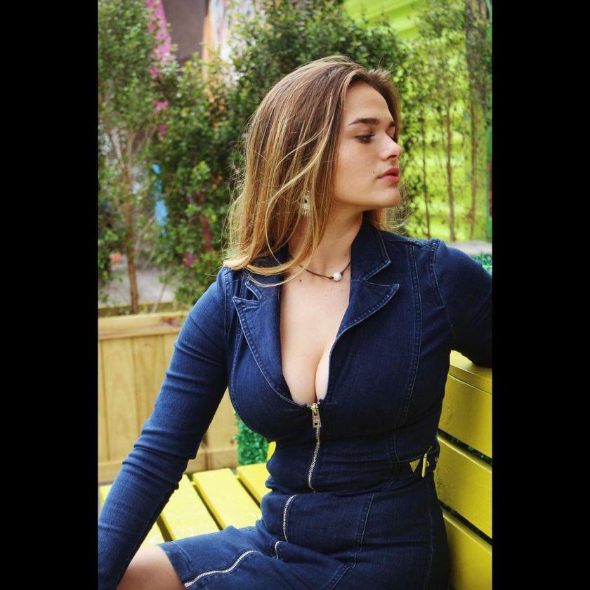 Megan Nutt (megnutt02) Wiki Bio Age Height Weight
