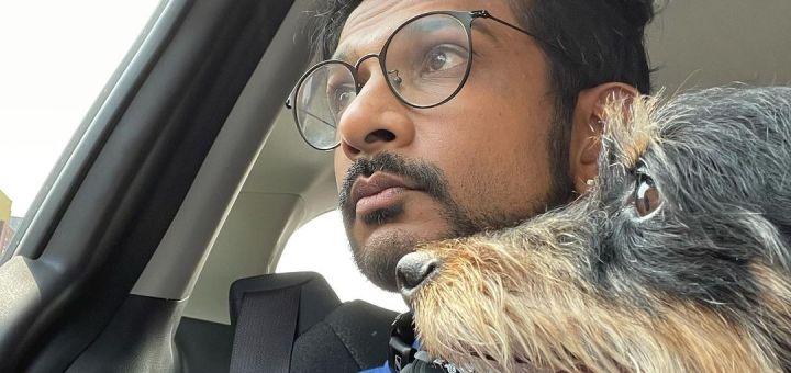 Utkarsh Ambudkar Wiki Bio Age Height Weight Net Worth