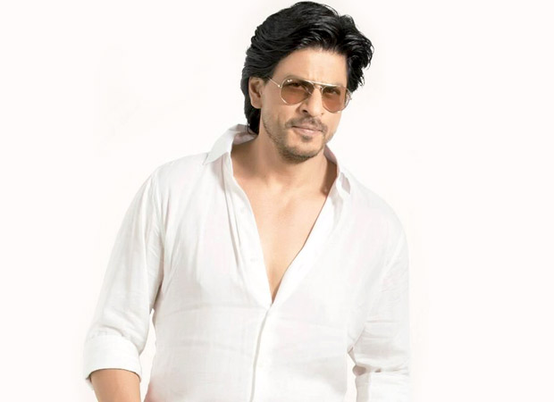 """I have a lot of ladies who like to smell me and grab me"" – Shah Rukh Khan"