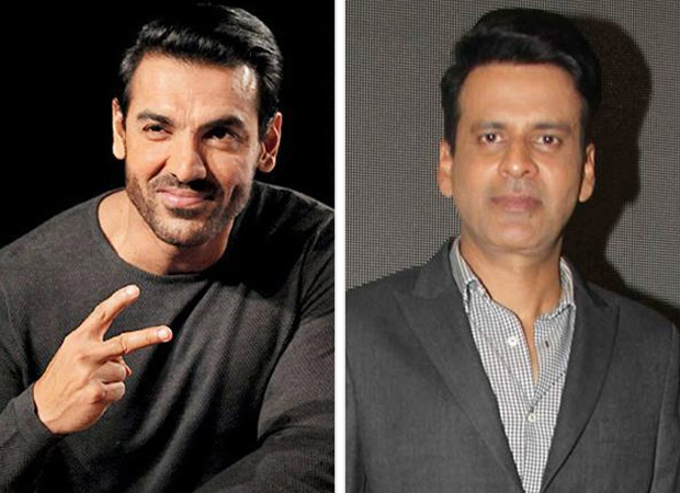 EXCLUSIVE After John Abraham - Manoj Bajpayee's Satyameva Jayate success, a sequel in works