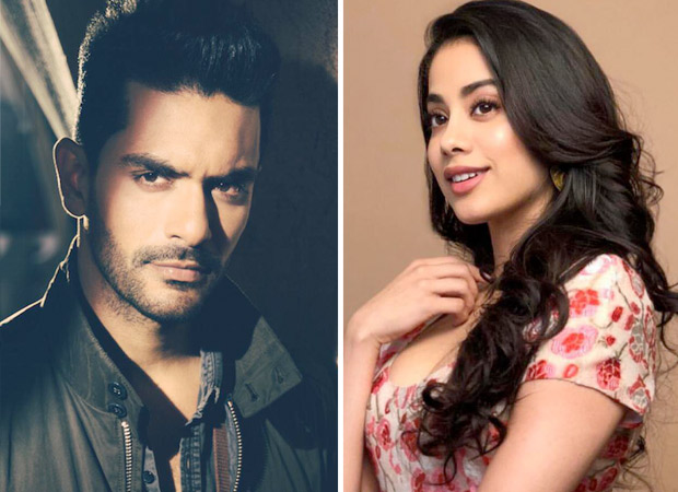 Angad Bedi and Janhvi Kapoor head to THIS dreamy location for the next schedule of Kargil Girl