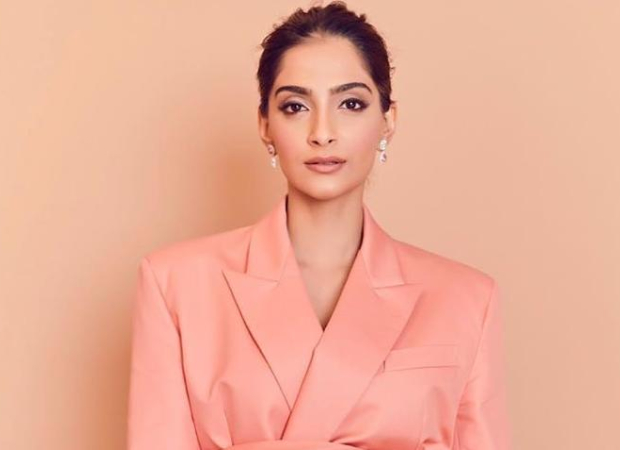 Sonam Kapoor to attend a charity dinner to support humans rights organisation in fighting human trafficking.