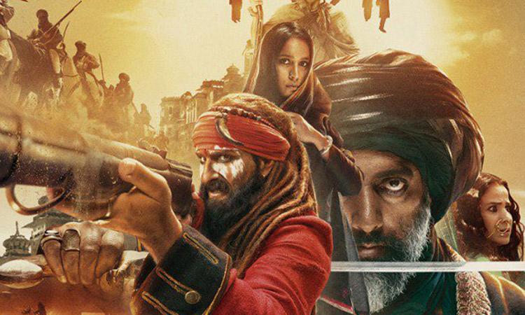 Movie Review: Laal Kaptaan