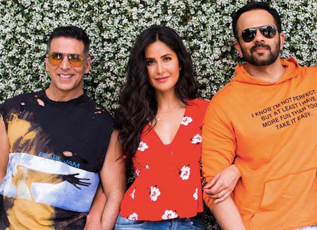 SCOOP: Is ROHIT SHETTY planning to CHANGE the title of AKSHAYKUMAR & KATRINA KAIF starrer SOORYAVANSHI to VEER SURYAVANSHI?