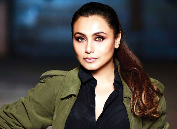 Rani Mukerji debuts as a real-life news anchor to highlight rising violent crimes committed by juveniles in India