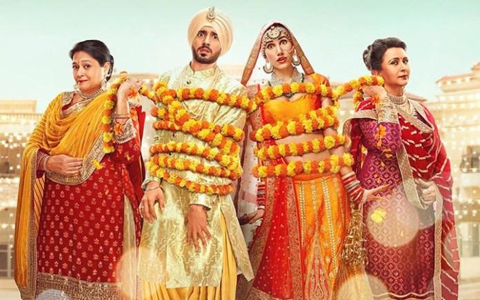 Movie Review: Jai Mummy Di