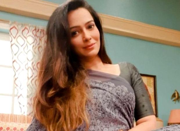 Samikssha Batnagar returns to small screen after 4 years with Zee TV's Hamariwali Good News