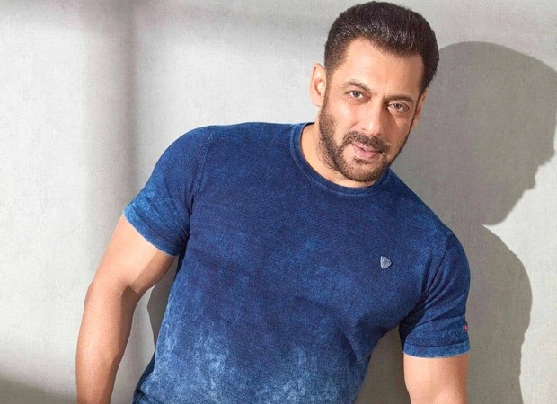 Salman Khan starrer Radhe – Your Most Wanted Bhai's trailer to drop at THIS time