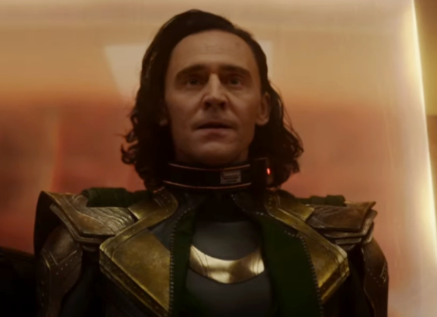 Loki attempts to restore reality in first full-length trailer of Disney+ series