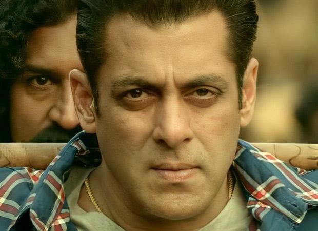 Radhe Box Office: Salman Khan film collects approx. 2 lakhs on Day 12 at U.K box office
