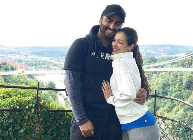 Malaika Arora shares cuddly photo with Arjun Kapoor, calls him 'sunshine' on his birthday