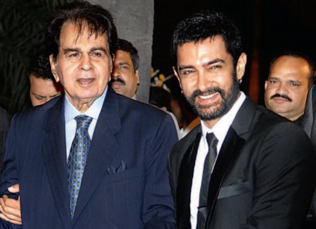 """For me, you have always been and always will be the greatest ever""""- Aamir Khan pens a note after Dilip Kumar's demise"""