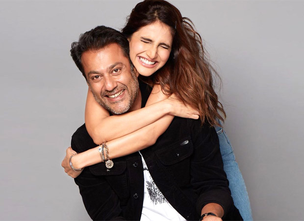 """Vaani Kapoor pens a beautiful birthday post for her Chandigarh Kare Aashiqui director Abhishek Kapoor, says """"Happy Birthday to this amazing person!"""""""