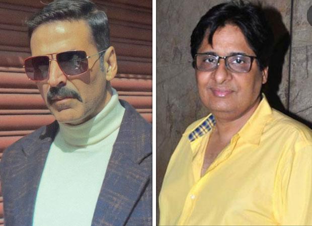 """Akshay Kumar calls Bellbottom producer Vashu Bhagnani a hero; says """"Woh REAL LIFE ke Akshay Kumar hai"""" (1)"""