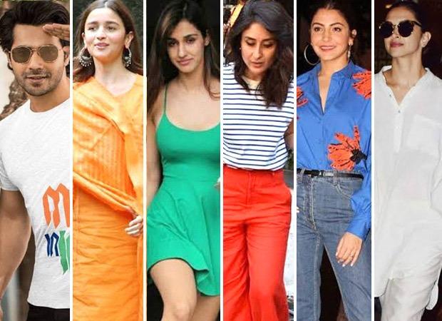 Take inspiration from Varun Dhawan, Priyanka Chopra, Anushka Sharma, and others to amp up your Independence Day attire-1