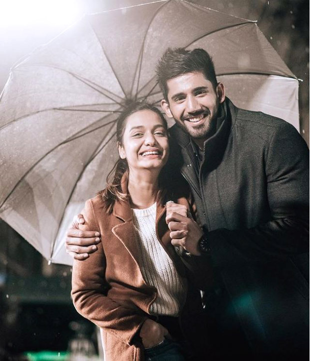"""EXCLUSIVE: """"If I can show my real-life chemistry with Varun Sood with any other actor on screen, I can call myself a successful actor""""- Divya Agarwal"""