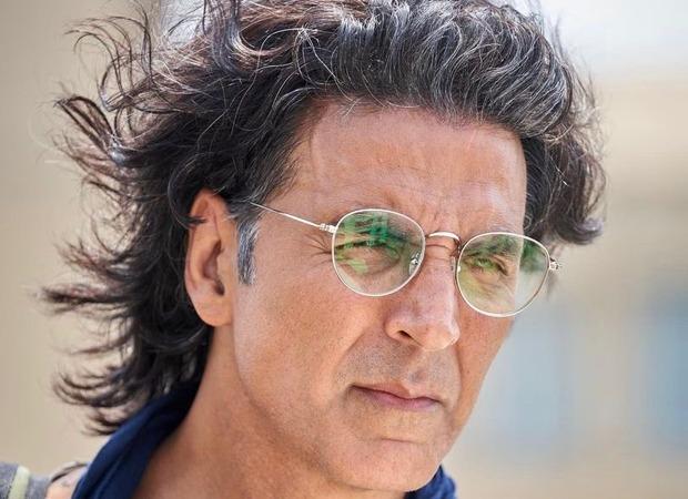 Akshay Kumar confirms Diwali 2022 release for his film Ram Setu co-starring Jacqueline Fernandez and Nushrratt Bharuccha