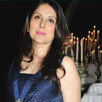Samina Peerzada Pakistani drama actress
