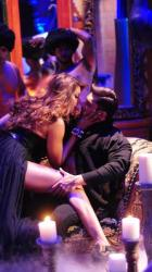 Alone song Touch My Body: Bipasha Basu and Karan Singh set the temperature soaring!