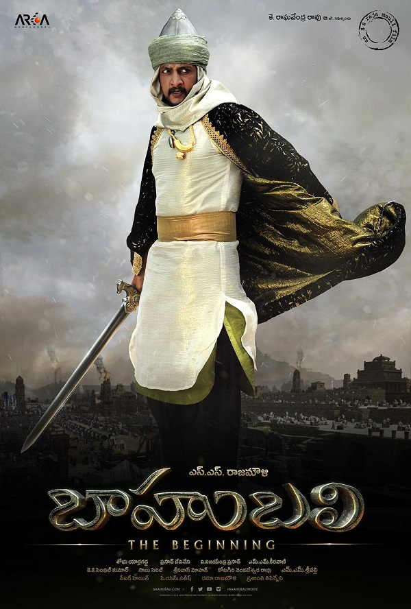 Image result for sudeep bahubali