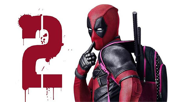 Deadpool 2 (2018) Full movie Free Download  HD - Free Direct Download link