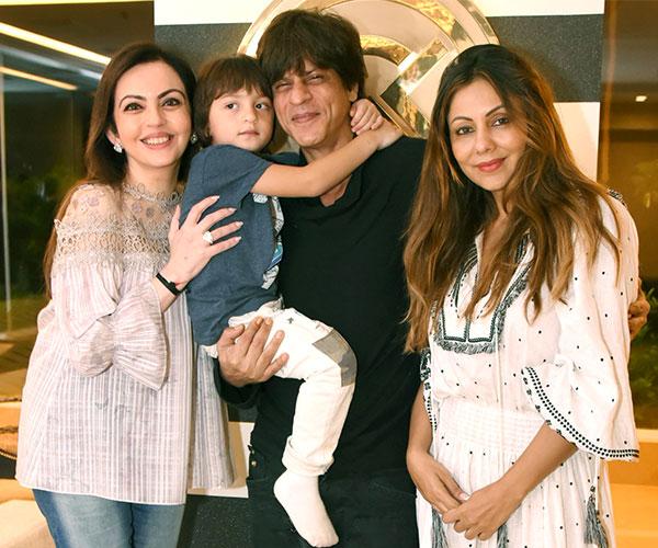 Image result for shahrukh family