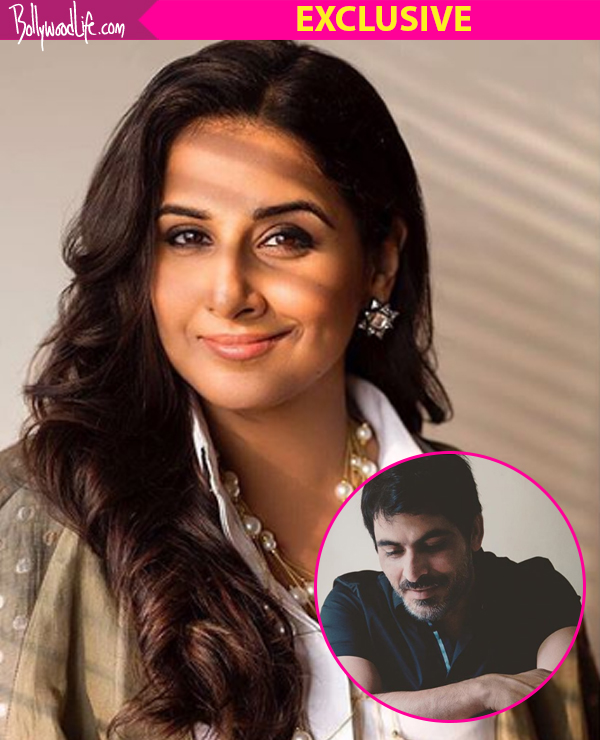 Vidya Balan on Tumhari Sulu co-star Manav Kaul: No one could have played Ashok like him